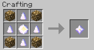 auto-draft-14167-4 Craftable Nether Star Mod 1.8.9/1.7.10