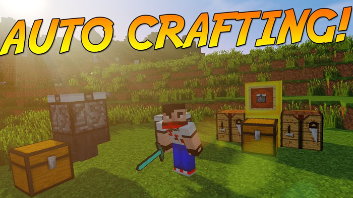 automatic-crafting-table-mod-1-11-2 Automatic Crafting Table Mod 1.11.2