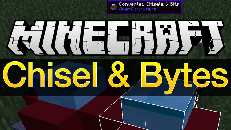 chisels-bytes-mod-1-11-21-10-2-for-minecraft Chisels & Bytes Mod 1.11.2/1.10.2 for Minecraft