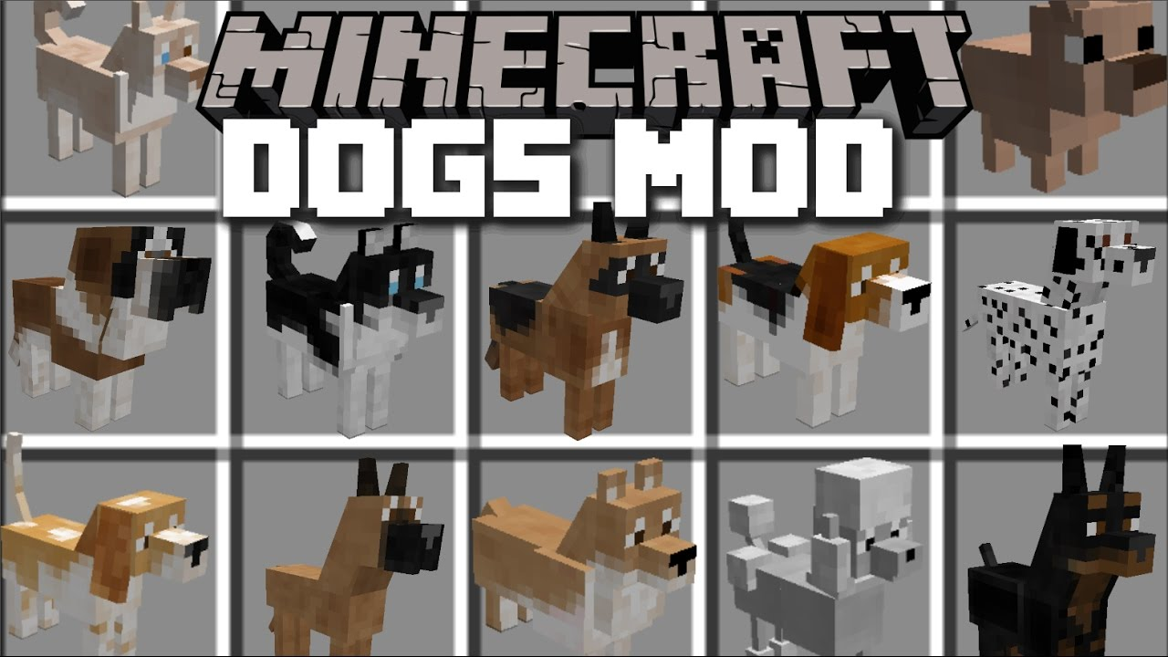 doggy-style-mod-1-11-21-8-9-for-minecraft Doggy Style Mod 1.11.2/1.8.9 for Minecraft