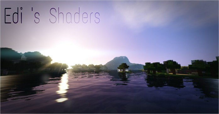 edis-shaders-1-11-21-10-2-for-minecraft Edi's Shaders 1.11.2/1.10.2 for Minecraft
