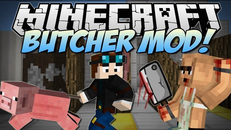 fantastic-beasts-and-how-to-eat-them-mod-1-11-21-10-2-butchercraft Fantastic Beasts and How to Eat Them Mod 1.11.2/1.10.2 (Butchercraft)