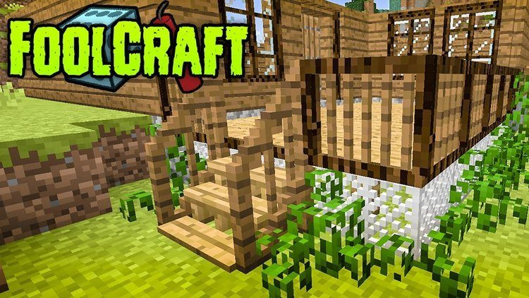 fool-craft-mod-1-11-21-10-2-for-minecraft FoolCraft Mod Pack 1.11.2/1.10.2 for Minecraft