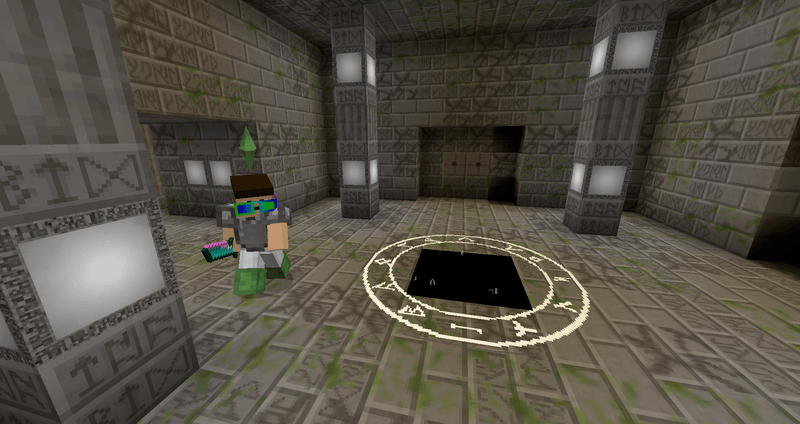 runic-dungeons-2-mod-1-7-10-for-minecraft Runic Dungeons 2 Mod 1.7.10 for Minecraft