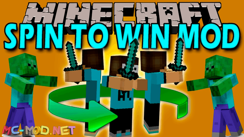 spin-to-win-mod-1-11-21-10-2-for-minecraft Spin to Win Mod 1.11.2/1.10.2 for Minecraft