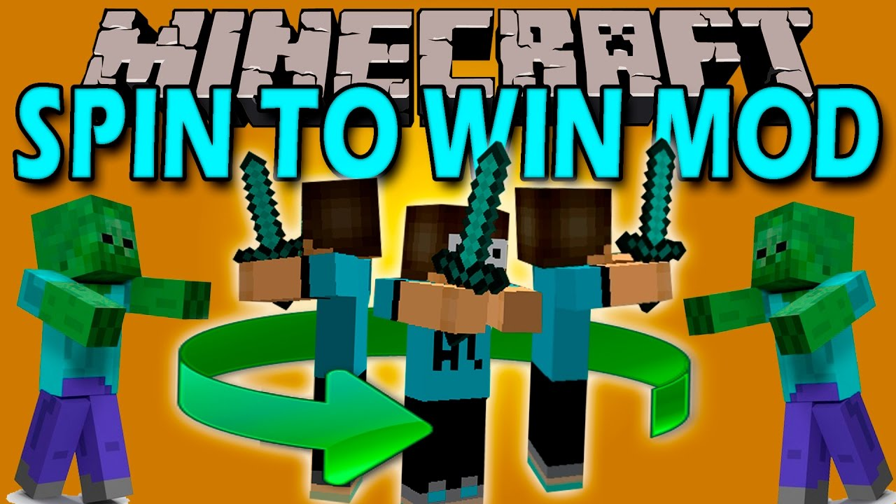 spin-to-win-mod-1-11-21-10-2-lol-combat-skill Spin To Win Mod 1.11.2/1.10.2 (LoL Combat Skill)