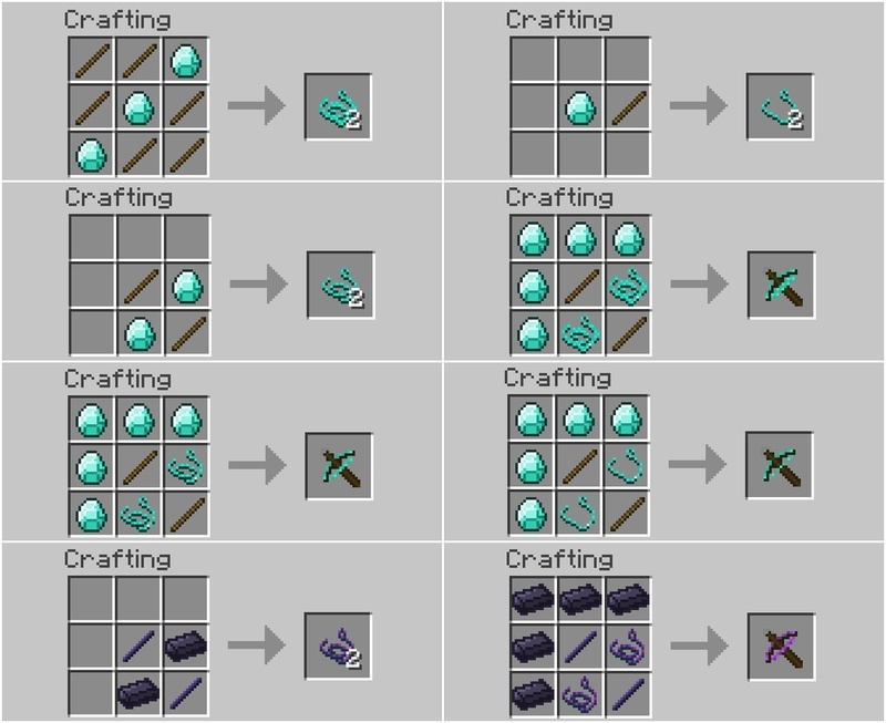 1496466846_94_crossbows-mod-1-11-21-10-2-for-minecraft Crossbows Mod 1.11.2/1.10.2 for Minecraft