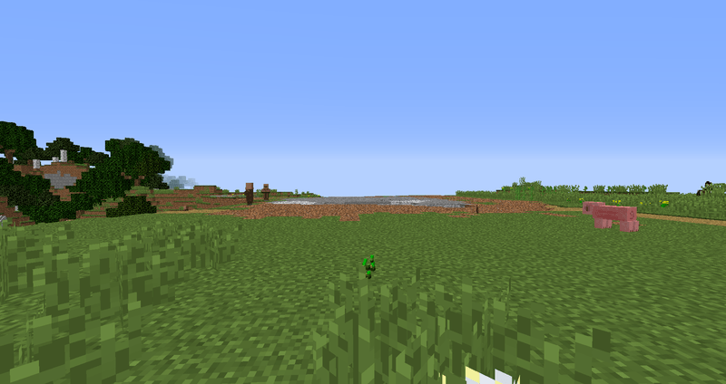 1496590803_494_flat-world-mod-1-11-21-10-2-for-minecraft Flat World Mod 1.11.2/1.10.2 for Minecraft