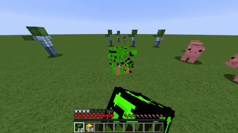 1496594506_913_horror-lucky-block-mod-1-8-9-for-minecraft Horror Lucky Block Mod 1.8.9 for Minecraft