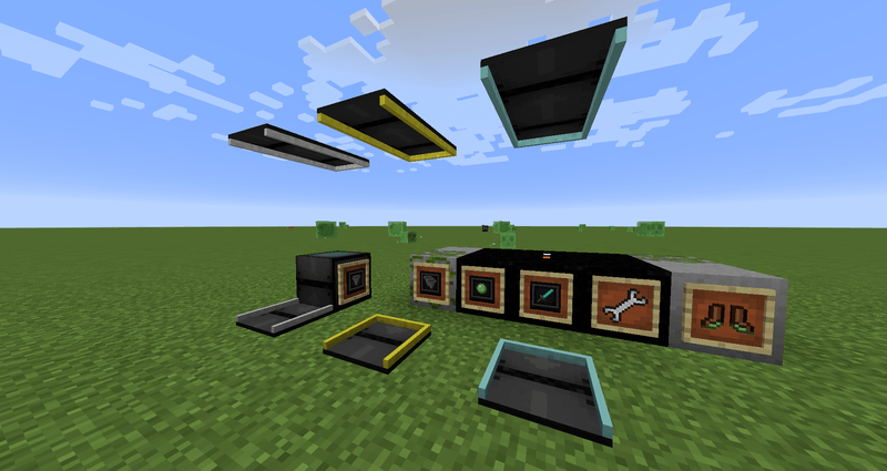 1496716855_197_simply-conveyors-and-more-mod-1-11-21-10-2 Simply Conveyors and More Mod 1.11.2/1.10.2