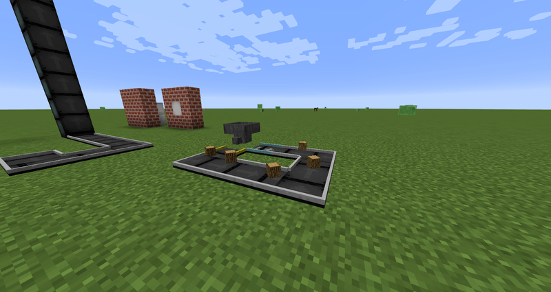 1496716855_328_simply-conveyors-and-more-mod-1-11-21-10-2 Simply Conveyors and More Mod 1.11.2/1.10.2