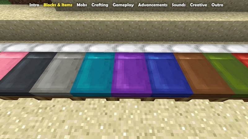 1496895673_150_minecraft-1-12-the-world-of-colours-update Minecraft 1.12 (The World Of Colours Update)