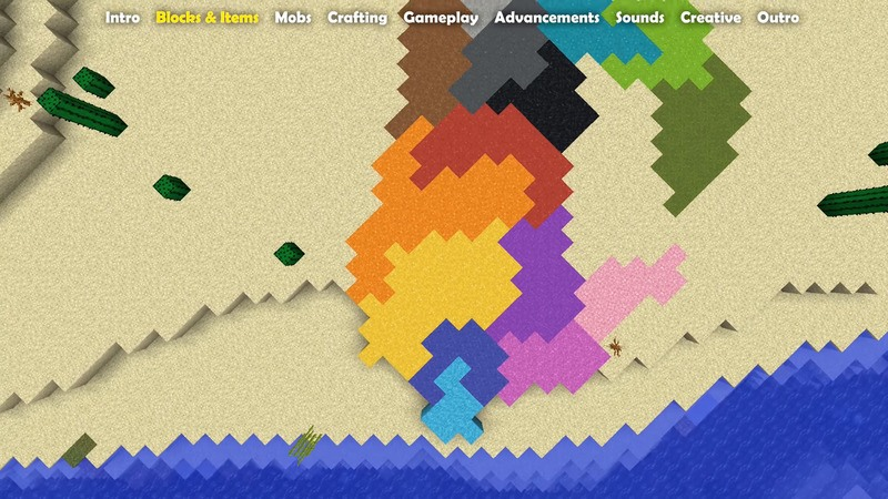 1496895673_191_minecraft-1-12-the-world-of-colours-update Minecraft 1.12 (The World Of Colours Update)