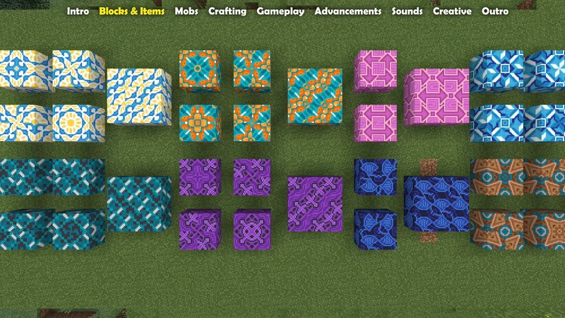 1496895673_82_minecraft-1-12-the-world-of-colours-update Minecraft 1.12 (The World Of Colours Update)