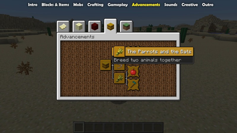 1496895674_398_minecraft-1-12-the-world-of-colours-update Minecraft 1.12 (The World Of Colours Update)