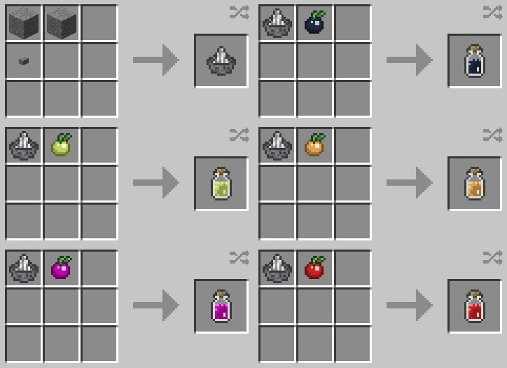 1497019963_931_simply-juices-mod-1-11-21-10-2-for-minecraft Simply Juices Mod 1.11.2/1.10.2 for Minecraft