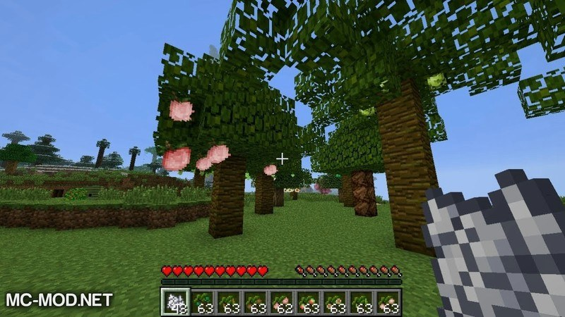 1497174059_357_pams-cookables-mod-1-11-21-10-2-for-minecraft Pam's Cookables Mod 1.11.2/1.10.2 for Minecraft