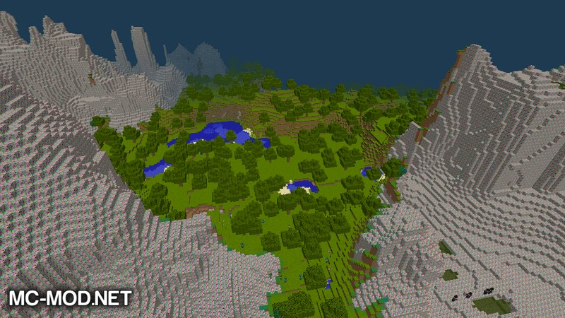 1497177858_650_on-further-tales-mod-1-11-21-10-2-for-minecraft On Further Tales Mod 1.11.2/1.10.2 for Minecraft