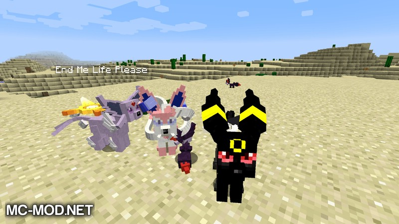 1497187183_162_kindred-legacy-mod-1-11-21-10-2-for-minecraft Kindred Legacy Mod 1.11.2/1.10.2 for Minecraft