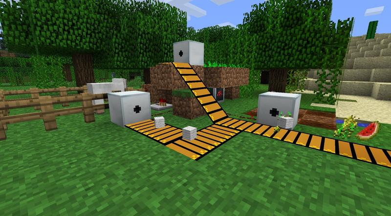 1497345664_651_industrial-foregoing-mod-1-11-21-10-2-for-minecraft Industrial Foregoing Mod 1.11.2/1.10.2 for Minecraft