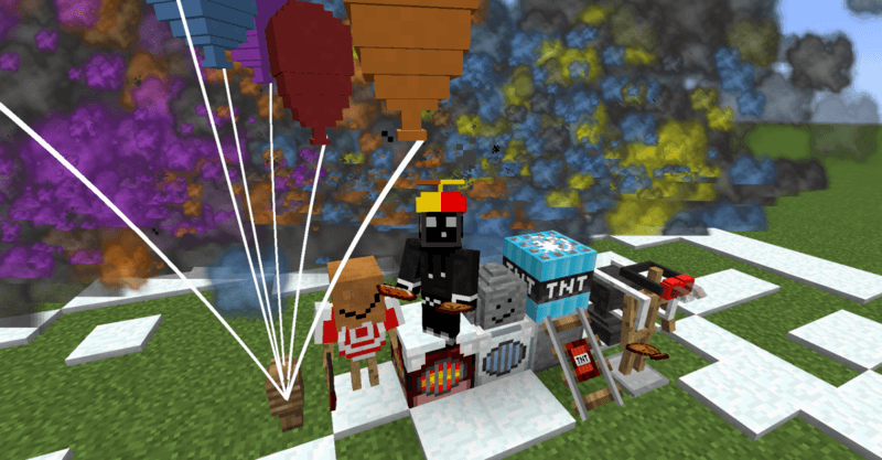 1497545638_477_stupid-things-mod-1-121-11-2-for-minecraft Stupid Things Mod 1.12/1.11.2 for Minecraft