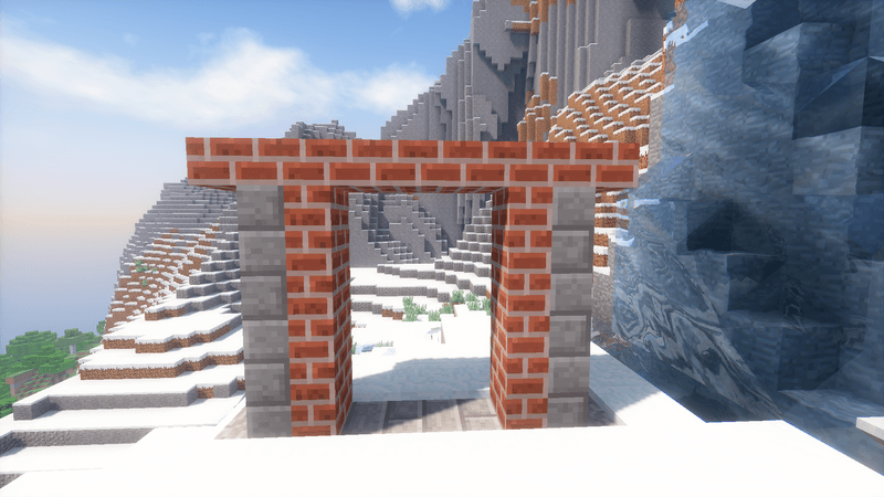1497547523_186_vertical-slabs-mod-1-121-11-2-for-minecraft Vertical Slabs Mod 1.12/1.11.2 for Minecraft