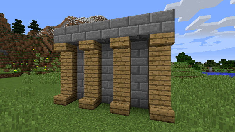 1497547524_18_vertical-slabs-mod-1-121-11-2-for-minecraft Vertical Slabs Mod 1.12/1.11.2 for Minecraft