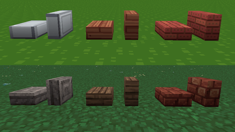 1497547524_650_vertical-slabs-mod-1-121-11-2-for-minecraft Vertical Slabs Mod 1.12/1.11.2 for Minecraft