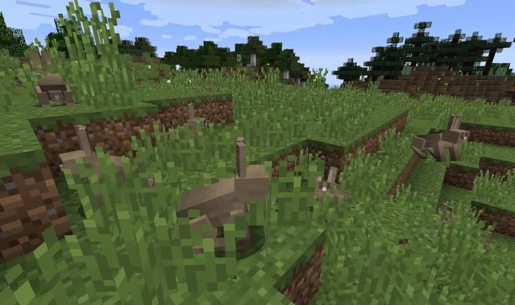 1498212991_733_swingthroughgrass-mod-1-121-11-2-for-minecraft SwingThroughGrass Mod 1.12/1.11.2 for Minecraft