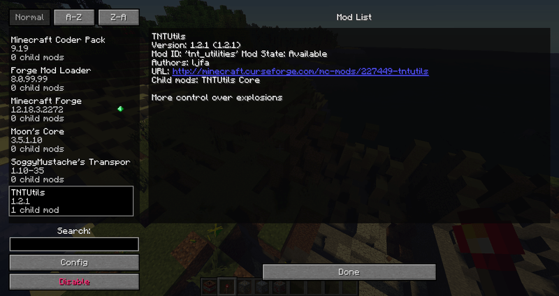 1498222268_937_tntutils-mod-1-121-11-2-for-minecraft TNTUtils Mod 1.12/1.11.2 for Minecraft