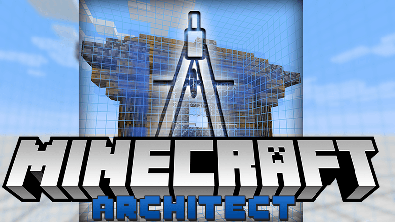 architect-mod-1-11-21-10-2-build-faster Architect Mod 1.11.2/1.10.2 (Build faster)