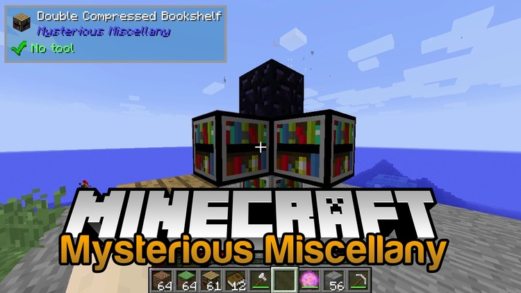 mysterious-miscellany-mod-1-121-11-2-for-minecraft Mysterious Miscellany Mod 1.12/1.11.2 for Minecraft