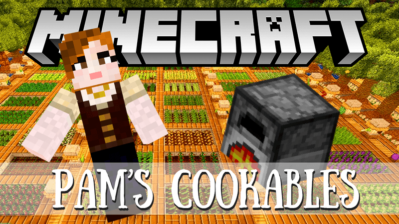 pams-cookables-mod-1-11-21-10-2-for-minecraft Pam's Cookables Mod 1.11.2/1.10.2 for Minecraft