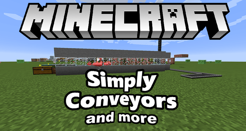 simply-conveyors-and-more-mod-1-11-21-10-2 Simply Conveyors and More Mod 1.11.2/1.10.2