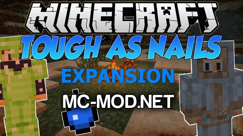 tough-expansion-mod-1-11-21-10-2-for-minecraft Tough Expansion Mod 1.11.2/1.10.2 for Minecraft