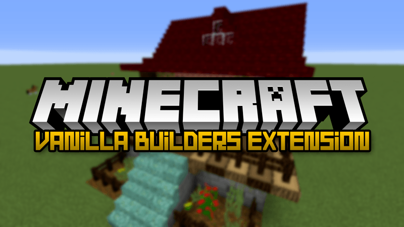 vanilla-builders-extension-mod-1-121-11-2-for-minecraft Vanilla Builders Extension Mod 1.12/1.11.2 for Minecraft
