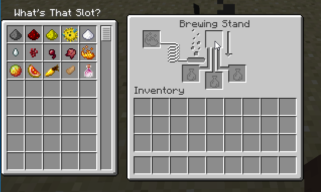 1498912051_470_whats-that-slot-mod-1-121-11-2-for-minecraft What's That Slot Mod 1.12/1.11.2 for Minecraft
