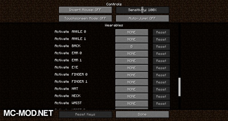 1498913885_448_thut-wearables-mod-1-121-11-2-for-minecraft Thut Wearables Mod 1.12/1.11.2 for Minecraft