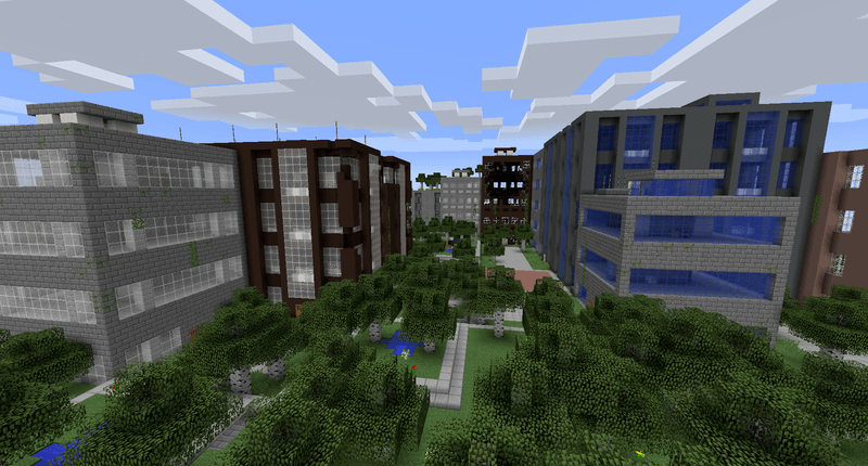 1499181777_544_the-lost-cities-mod-1-121-11-2-for-minecraft The Lost Cities Mod 1.12/1.11.2 for Minecraft