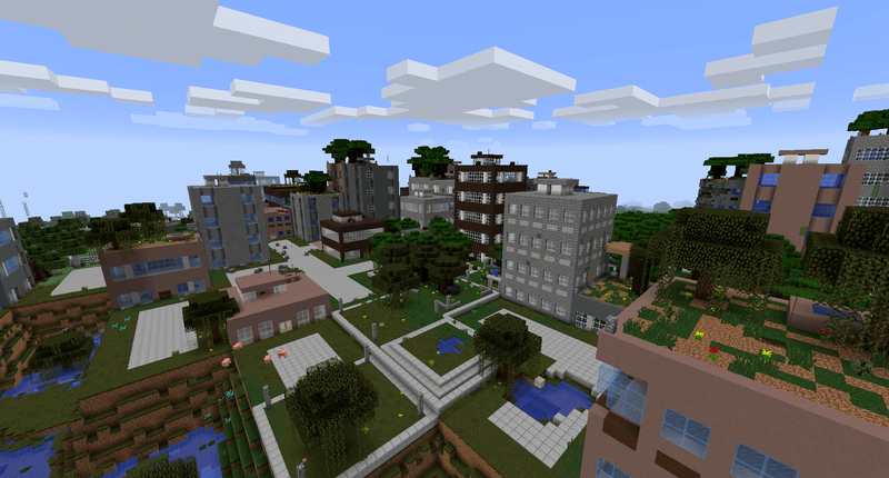 1499181777_841_the-lost-cities-mod-1-121-11-2-for-minecraft The Lost Cities Mod 1.12/1.11.2 for Minecraft