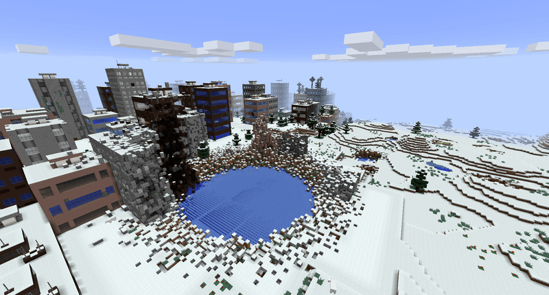 1499181777_944_the-lost-cities-mod-1-121-11-2-for-minecraft The Lost Cities Mod 1.12/1.11.2 for Minecraft