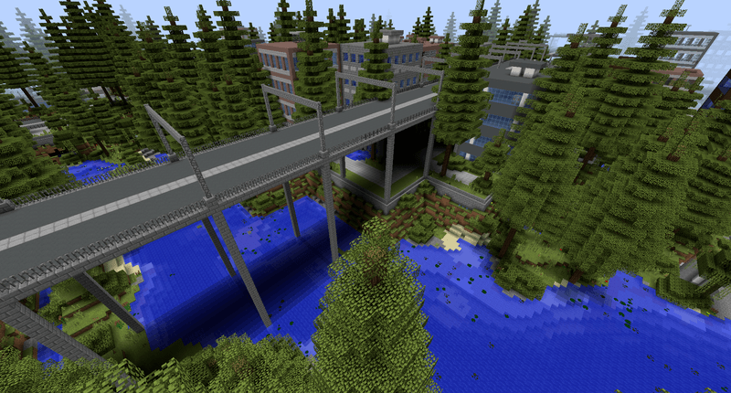 1499181778_298_the-lost-cities-mod-1-121-11-2-for-minecraft The Lost Cities Mod 1.12/1.11.2 for Minecraft