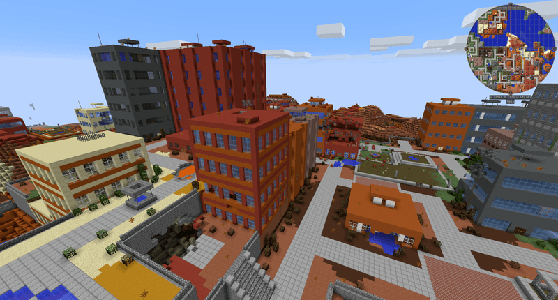 1499181778_481_the-lost-cities-mod-1-121-11-2-for-minecraft The Lost Cities Mod 1.12/1.11.2 for Minecraft