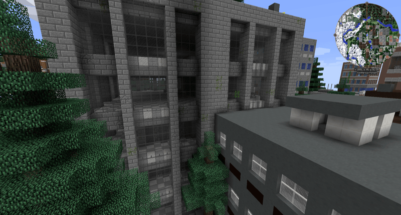 1499181778_865_the-lost-cities-mod-1-121-11-2-for-minecraft The Lost Cities Mod 1.12/1.11.2 for Minecraft