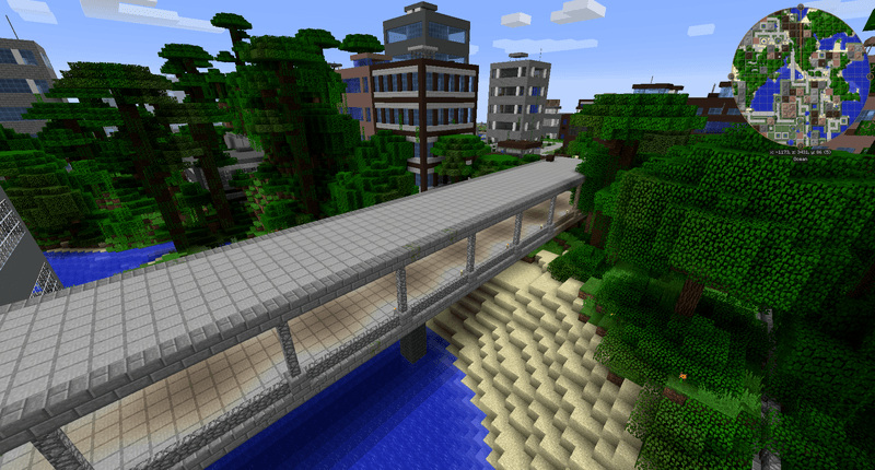1499181779_515_the-lost-cities-mod-1-121-11-2-for-minecraft The Lost Cities Mod 1.12/1.11.2 for Minecraft