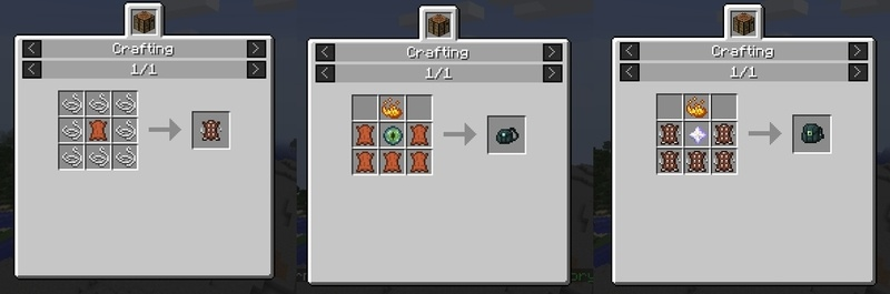 Adventure Bags Mod for Minecraft 2