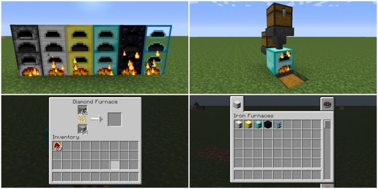 1500981063_463_iron-furnaces-mod-1-7-10-for-minecraft Iron Furnaces Mod 1.7.10 for Minecraft