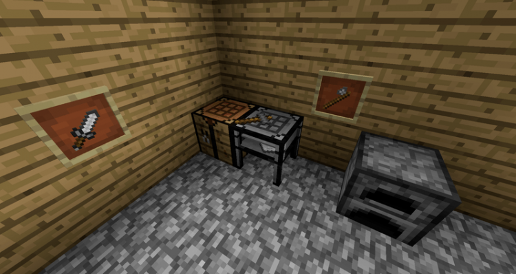 1501251480_735_age-of-weapons-mod-1-121-11-2-for-minecraft Age of Weapons Mod 1.12/1.11.2 for Minecraft