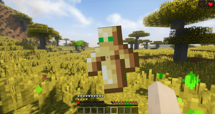 1501253343_539_totem-armor-mod-1-121-11-2-for-minecraft Totem Armor Mod 1.12/1.11.2 for Minecraft