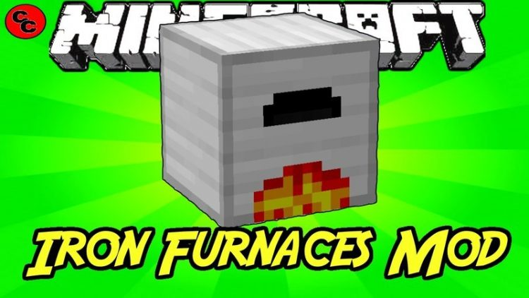 iron-furnaces-mod-1-7-10-for-minecraft Iron Furnaces Mod 1.7.10 for Minecraft